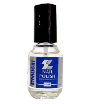 Top coat 15ml. Starlight