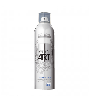 Tecniart new spray fix anti-frizz 250 ml