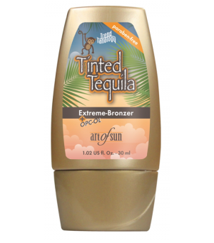 Tinted tequila 30 ml