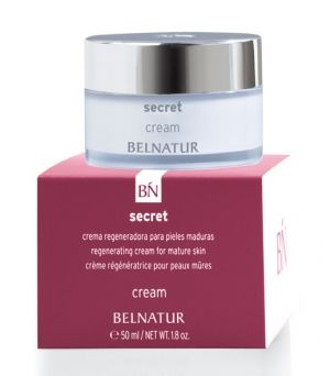 Secret cream 50ml belnatur