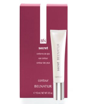 Secret contorno de ojos 15ml