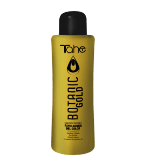 Botanic gold emulsion 1l