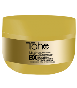 Magic bx gold mascarilla 300ml