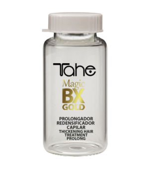Magic bx gold ampollas mantenimiento 5x10ml