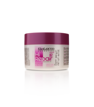 Hi repair mascarilla 250ml salerm