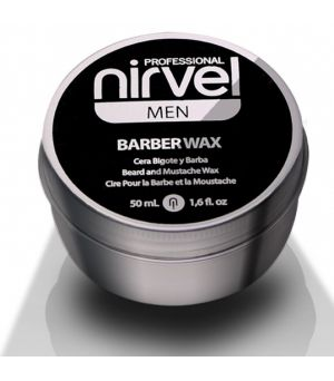 Barber wax 50ml nirvel