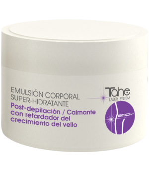 Crema post-depil piloretard 300ml tahe