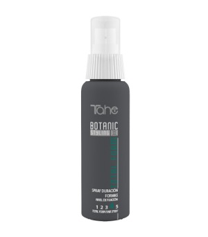 Spray duraccion formas total form botanic styling extrafuerte 100ml
