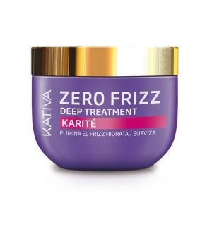 Zero frizz mascarilla 250ml