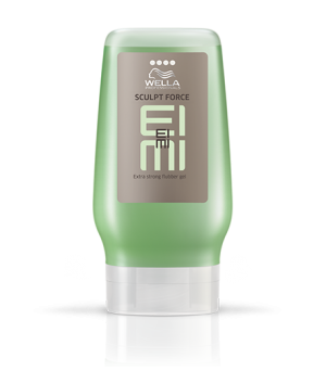 Gel fijador ultrafuerte Sculpt Force 30ml Eimi