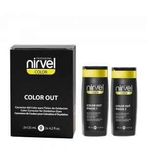 Corrector de color Color-Out Nirvel