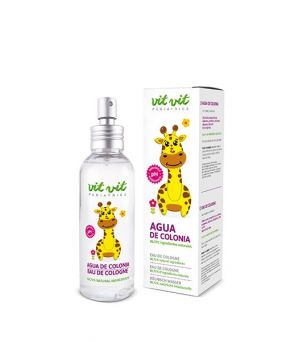 Vit Vit Pediatrics Agua de Colonia 100ml