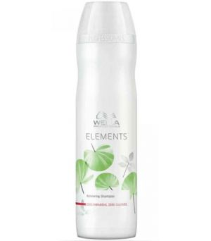 Wella Elements Champú renovador 250ml