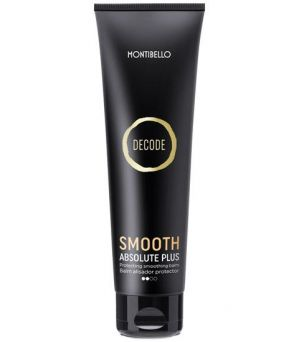 Bálsamo Alisador Protector Decode Smooth Absolute Plus 150ml