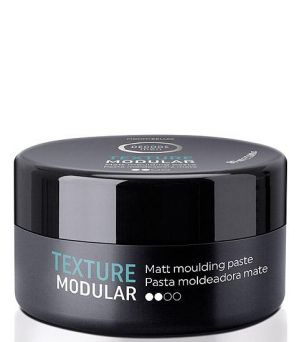 Pasta Moldeadora Mate Decode Texture Men Modular 90ml