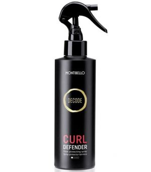 Spray Protector Térmico Decode Curl Defender 200ml