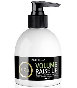 Crema Peinado Volumen Extremo Decode Volume Raise Up 200ml