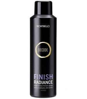 Spray Acabado Brillo Decode Finish Radiance 200ml