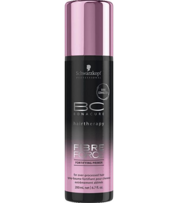 Bonacure fibre force spray