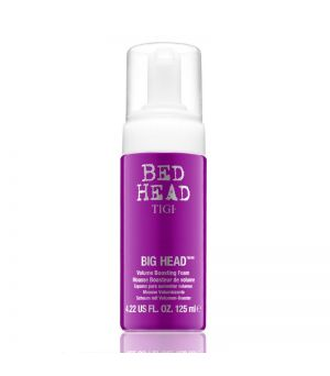 Big head volume boosting foam Tigi