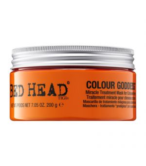 Mascarilla Colour goddess miracle mask Tigi