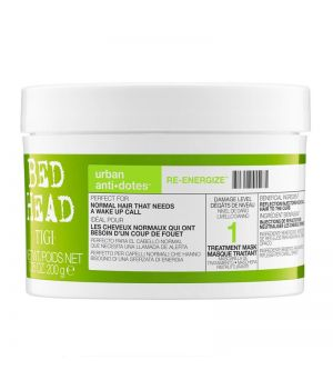 Mascarilla Re Energize treatment mask Tigi