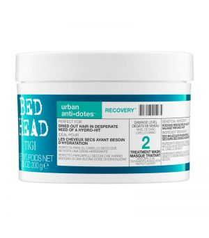 Mascarilla Recovery treatment mask Tigi