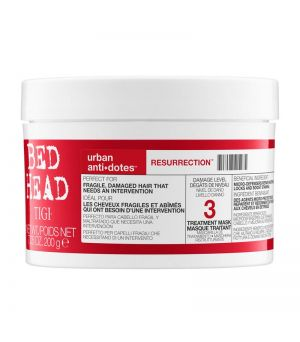 Mascarilla Resurrection treatment mask Tigi