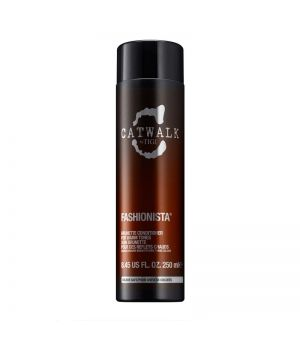 Acondicionador Fashionista brunette conditioner Tigi