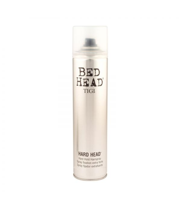 Hard head spray Tigi