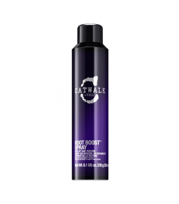 Root boost spray Tigi