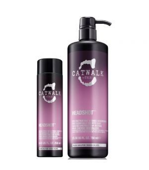 Acondicionador Headshot conditioner Tigi