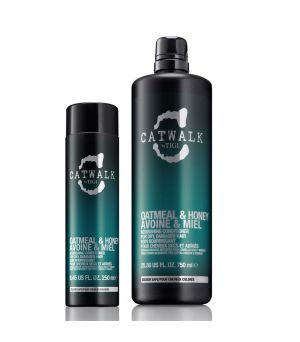 Acondicionador Oatmeal & Honey conditioner Tigi
