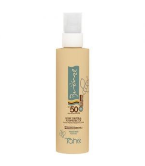 Spray bronze pediatrico corporal fps 50