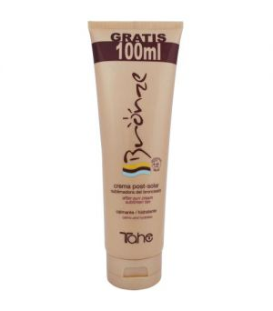 Bronze tahe crema sublimadora post solar