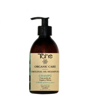 Champú original cabello grueso Organic Care 300ml Tahe