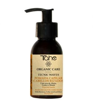 Organic care-tecnic waves pomada rizos 100ML