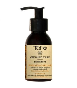 Organic care-infinium pomada suave/flexible 100ML