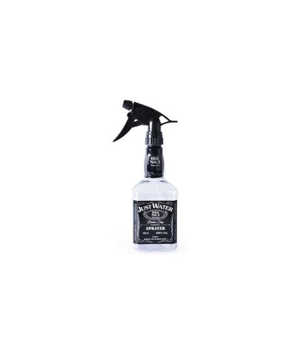 Pulverizador barbero 600ml