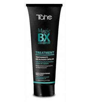 Pack tratamiento 2 productos Magic Bx Liso Confort Tahe