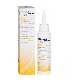 Serum gel anticaida Thymuskin Med 200ml