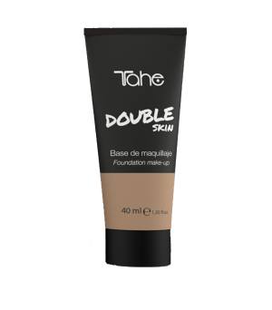 Base de maquillaje honey Double Skin Tahe