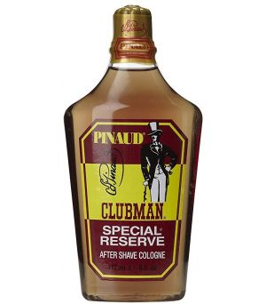After shave especial reserva clubman pinaud 177 ml