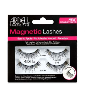 Pestañas magneticas Strip Lash Double 110 Ardell