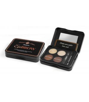 Maquillaje para cejas perfect eyebrown IDC