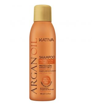 Argan oil champu 100 ml