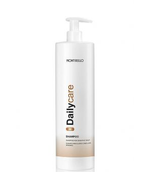Champú daily care polivalente 1000ml Montibello
