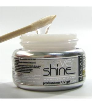 Evershine gel constructor gold clear