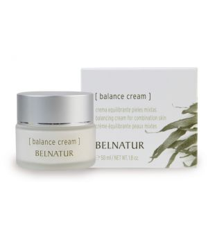Balance Cream Essential Belnatur 50ml