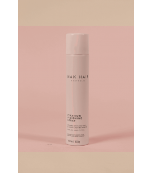 NAK Fixation finishing spray 100G - Travel size